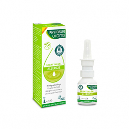 Phytosun spray nasal allergie - 20ml