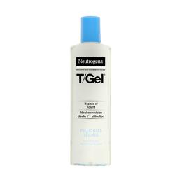 Neutrogena T/Gel shampoing antipelliculaire pellicules sèches - 250ml