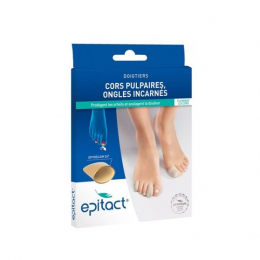 Epitact Cors pulpaires Taille M