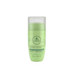 Laino déodorant efficacité 24h extrait de thé vert bio - 50 ml