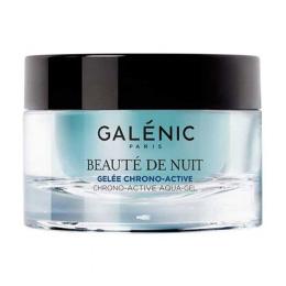 Galenic Beauté de nuit gelée chrono-active - 50ml