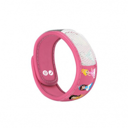 Para'kito Kids Bracelet anti-moustique Princesses
