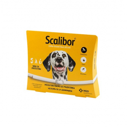 Scalibor collier grand chien - 65cm