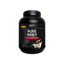 Eafit Pure Whey Chocolat noisette - 750g