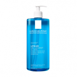 La Roche Posay Lipikar gel lavant apaisant protecteur - 750ml