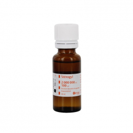 Sterogyl solution buvable 2 000 000 UI/100 ml flacon 20ml