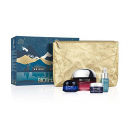 Biotherm Coffret Blue therapy Red algae uplift