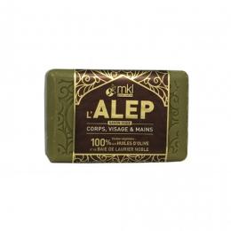 L'Alep savon doux - 120 g