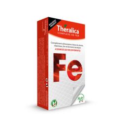 Theralica Fer -45 gélules
