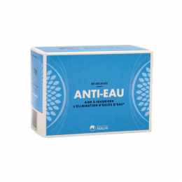 Prescription Nature Anti-eau - x90 gélules