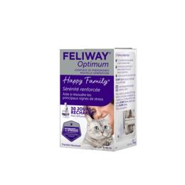 Feliway Optimum Recharge - 48ml