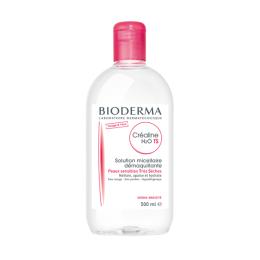 Bioderma Créaline H2O TS - 500ml