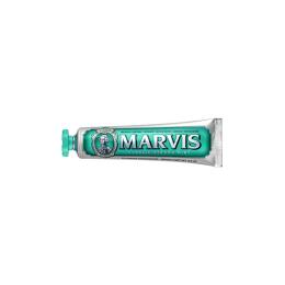 Marvis Dentifrice classique menthe forte - 10ml