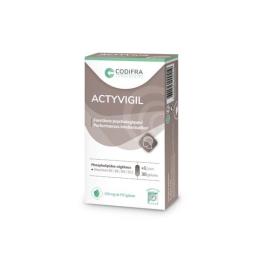 Codifra Actyvigil  - 30 gélules
