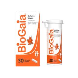 BioGaia en gélules - 30 gélules