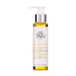 Taaj Abhyanga body huile minceur ayurvédique - 100ml
