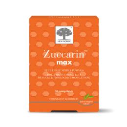 Zuccarin max - 60 comprimés