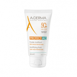 A-derma Protect AC SPF50+ - 40ml