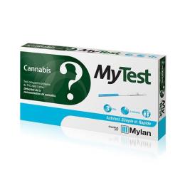 Mylan MyTest Cannabis