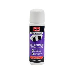 Cinq sur Cinq  additif lessive anti-acariens et vecteur de la gale - 250ml
