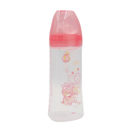 Dodie Biberon Peppa Pig Anti-colique 6m+ - 330ml