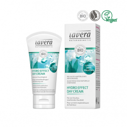 Lavera Hydro effect day cream BIO - 50ml