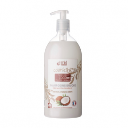 MKL Shampooing Douche COCO - 1L