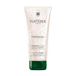 René Furterer Triphasic Shampooing stimulant aux huiles essentielles - 250ml