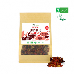 Valebio Cocktail superfruits BIO - 500g