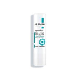 Dermina Hydralina Soin lèvres réparateur - 4g