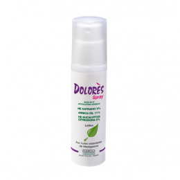 Vegemedica Dolorès spray - 50ml