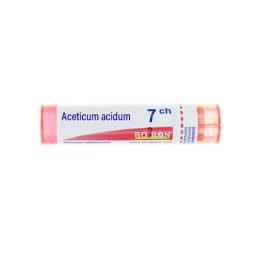 Boiron Aceticum acidum Tube 7CH - 4g