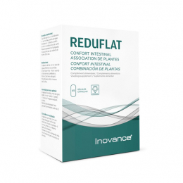 Inovance Reduflat - 45 gélules