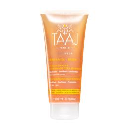 Taaj Abhyanga body gelée de douche gourmande fleur d'oranger - 200 ml