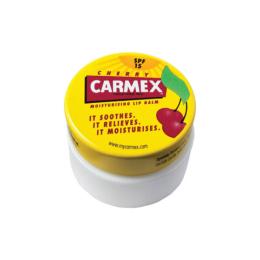 Carmex Baume à lèvres cerise sfp15 - 8,4ml