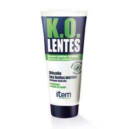 Item K.O. Lentes Baume décolleur - 100ml