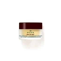 Nuxe Rêve de miel baume lèvre réparateur - 15g