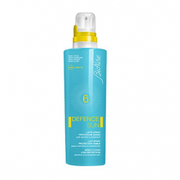 Defence sun lait spf6 - 200ml