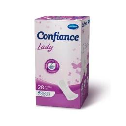 Confiance Lady 1G - 28 protèges-slip