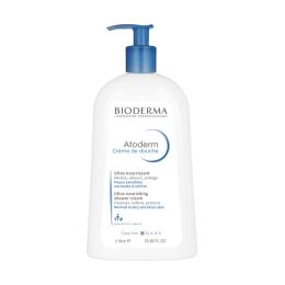 Bioderma Atoderm Crème de douche - 1L