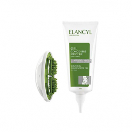Elancyl Gel concentré minceur 200ml + Slim massage