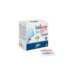 Aboca Salvigorge 2Act comprimés - 20 comprimés