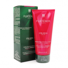 Rene Furterer  Okara color  shampoing protecteur couleur - 200 ml