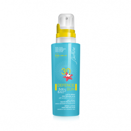 Bionike Defence sun Baby&kids Lait spray spf30 - 125ml