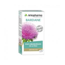 Arkopharma Arkogélules Bardane - 150 gélules