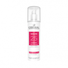 Codexial Neoliss 25 lotion micro-peeling - 100ml