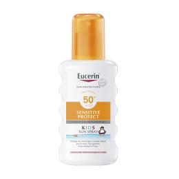 Eucerin kids Sun spray spf50+ - 400ml
