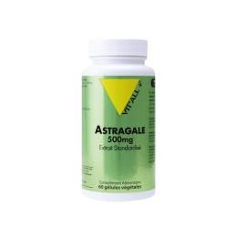 Vit'all+ Astragale 500mg - 60 gélules