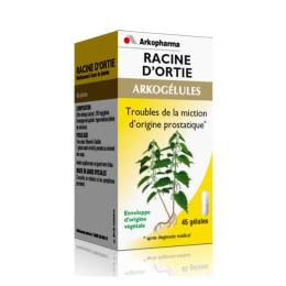 Arkogelules Racine D'ortie, 45 Gélules