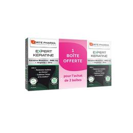 Forté Pharma Expert Kératine - 3x40 gélules
